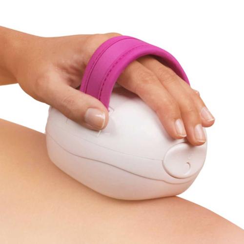 Cabezal rotatorio del masajeador Medisana