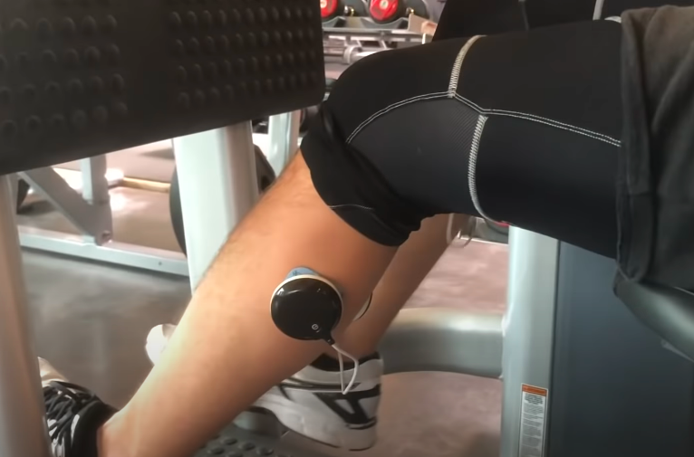 compex sp 2.0 para fitness