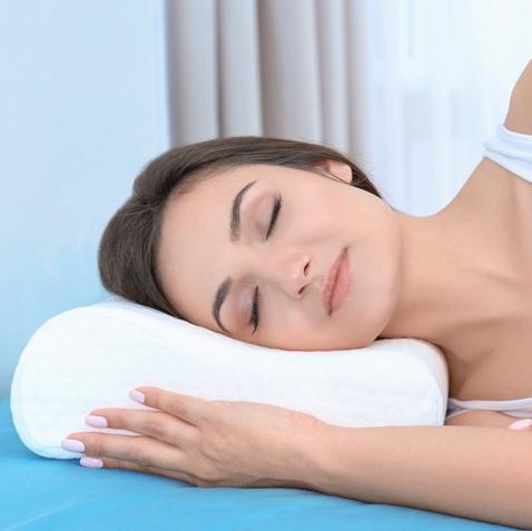 Fibración de la almohada