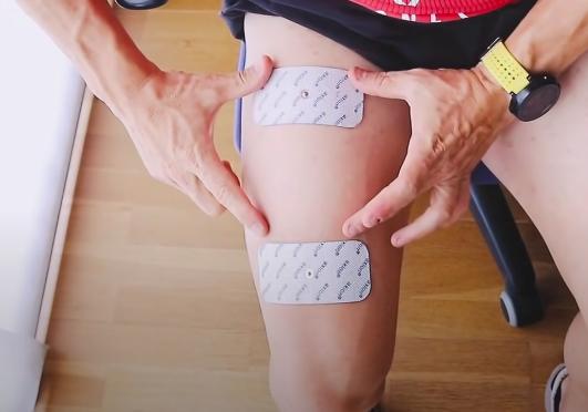 masaje piernas beurer em 49