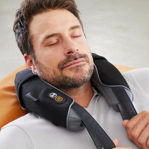 Masajeador Medisana de cuello y hombros