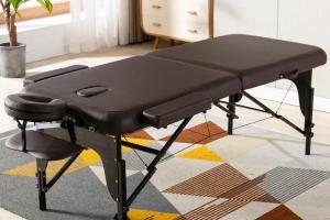 Las 10 mejores camillas para masajes