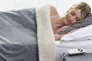 Las 10 mejores mantas eléctricas