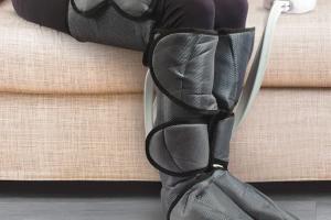 Los 10 mejores masajeadores de piernas