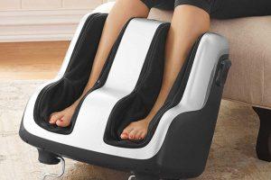 Los 10 mejores masajeadores de pies