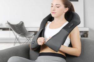 Los 10 mejores masajeadores de espalda